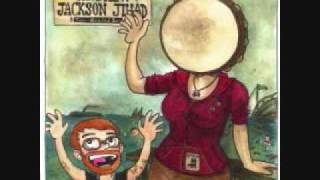 "Andrew Jackson Jihad -- ""2 Headed Boy"""