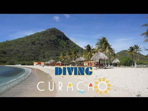 Diving Curaçao 2011 2013 [HD]