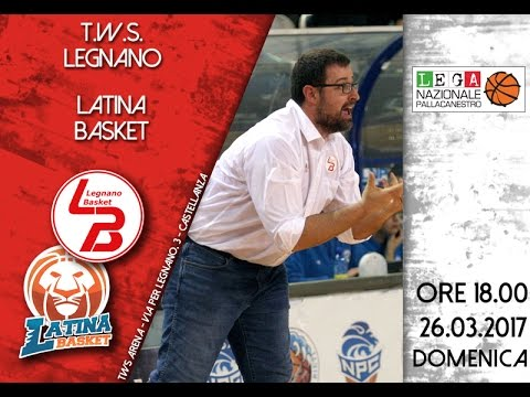 Step Back - Pt. 15 / Legnano - Latina