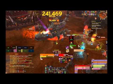Iron jugg 10 hc feral druid pov