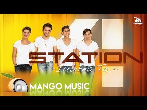 Station 4 - Iubirea Ta