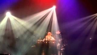 RAY COOPER - The master of percussion - live at Zenith in Strasbourg 28th may 2011