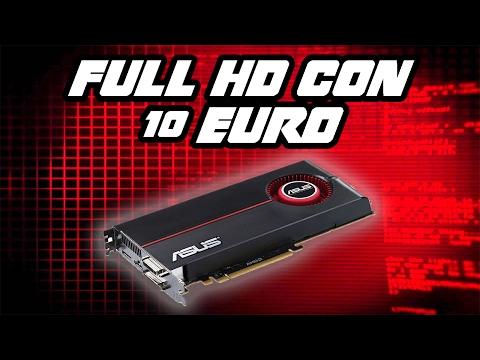 GIOCARE IN FULL HD CON 10 EURO !