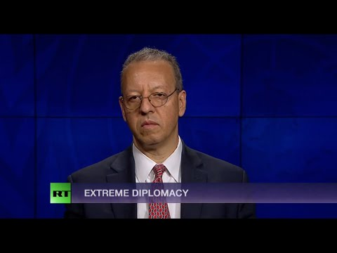 EXTREME DIPLOMACY Ft Jamal Benomar, UN Special Adviser on Yemen