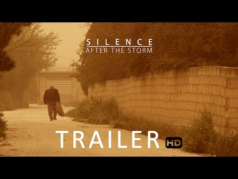 SILENCE AFTER THE STORM (Official Trailer)