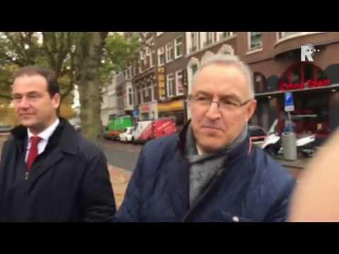 Asscher bezoekt West-Kruiskade Rotterdam