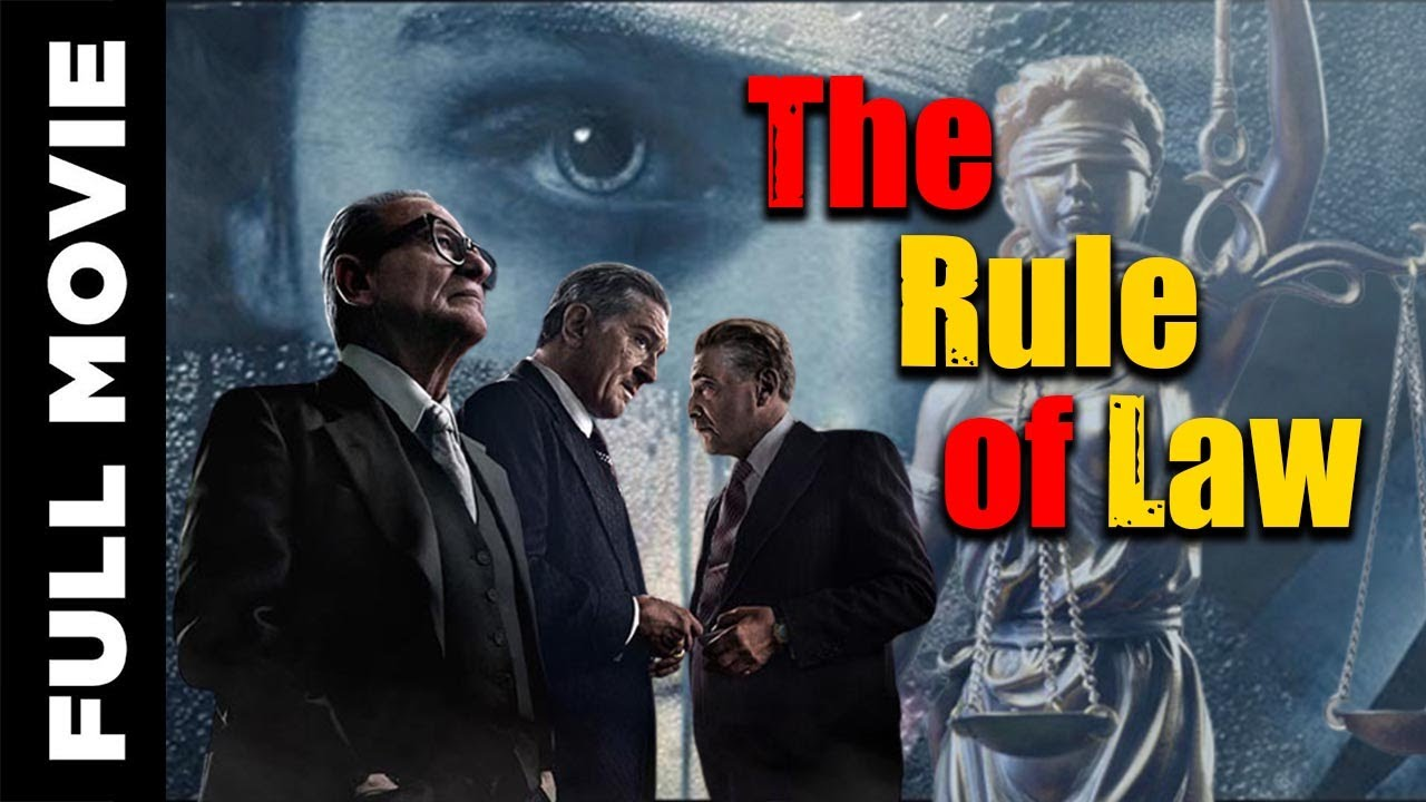 Download The Rule of Law   Hindi Dubbed Crime Thriller Movie   Hollywood Movie in Hindi