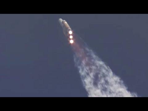 Delta IV Heavy launches NROL-37, 11 June 2016