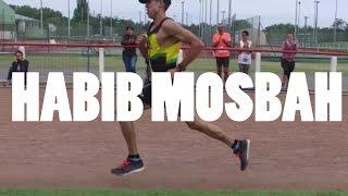 10 KM ET SEMI DE TOULOUSE : HABIB MOSBAH DANS SES OEUVRES !
