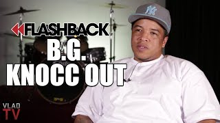 Orlando's Anderson's Friend BG Knocc Out Got Asked if Orlando Killed 2Pac (Flashback)