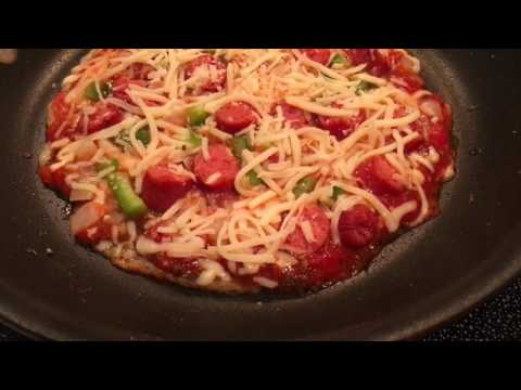 Erica's easy Low Carb, High Fat