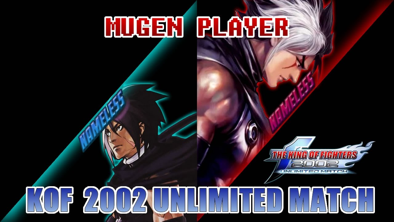 2002 Unlimited Match