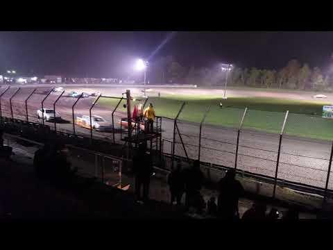 Hornet Feature - Gas City Speedway 5/3/19
