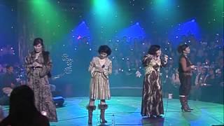 [K-Pop Live] Big Mama - Break Away (Christmas Acoustic Ver.)