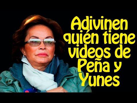 ¡TIEMBLAN! Enrique Peña y Yunes con alianza AMLO-Elba Esther Gordillo
