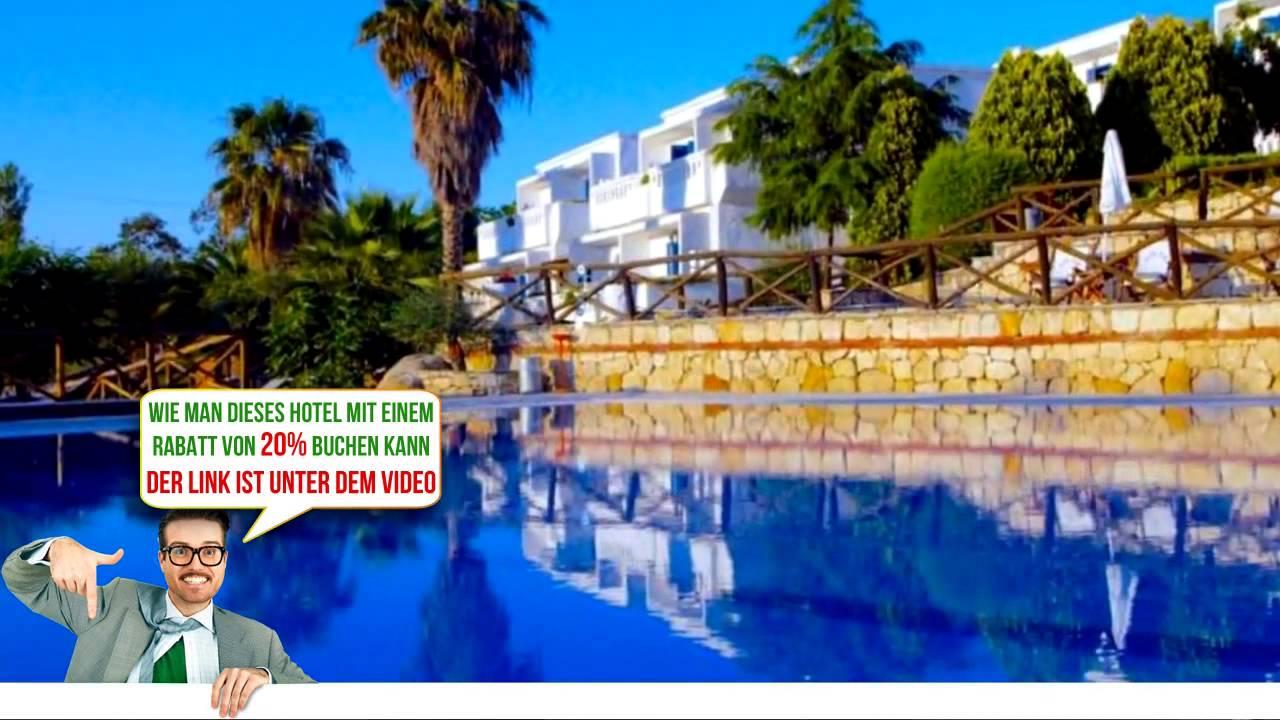 Agionissi Resort, Amoliani Island, Greece, Bewertungen - YouTube