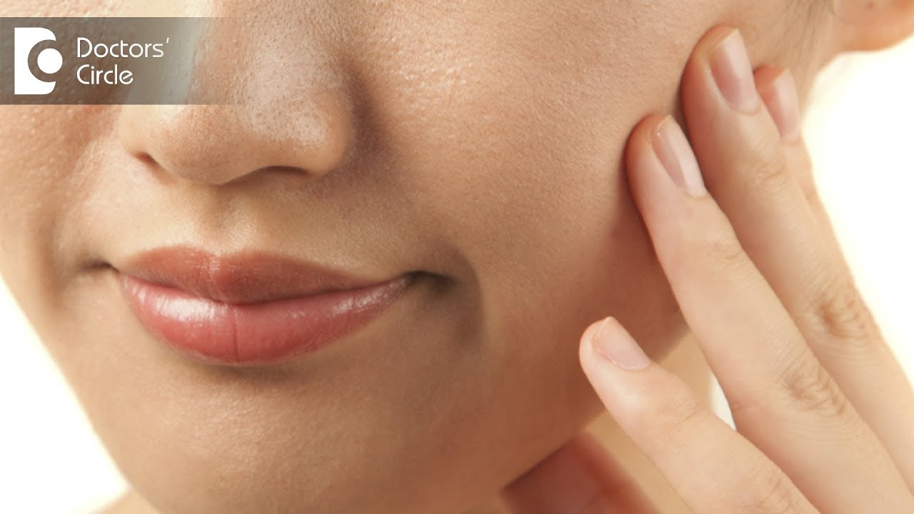 Can look facial swelling disease consider