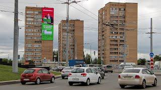 Медиафасад, г. Самара, ул. Кирова, д. 304, Р16