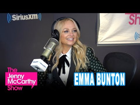 Emma Bunton on The Jenny McCarthy Show Mp3