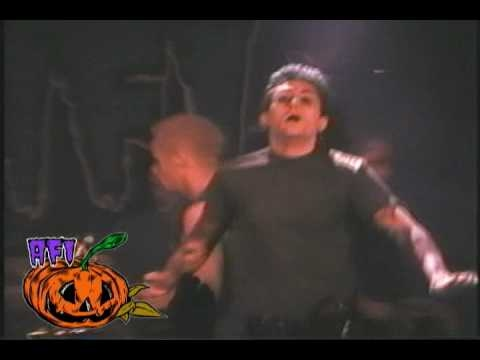 AFI (Live) on Robbs MetalWorks 2000