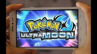 EMULADOR 3DS ANDROID DESCARGAR | Download Pokemon Ultra Sun & Ultra Moon Android & Ios | 2018 |