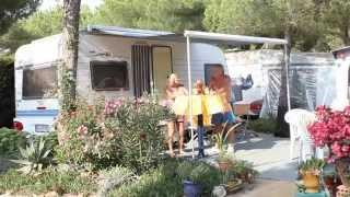 Kim's Camping Llafranc - Go Kimping!!
