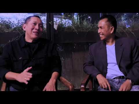 Hersubeno Arief: Para Purnawirawan Jenderal Menggugat Pengadilan Media