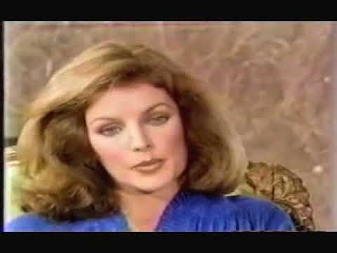 Priscilla Presley Interview with Rona Barrett (1978)