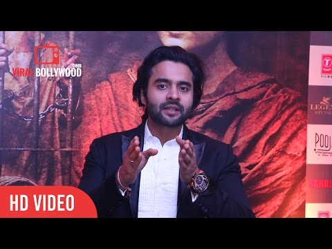 Jackky Bhagnani Full Interview | Sarbjit Success Party