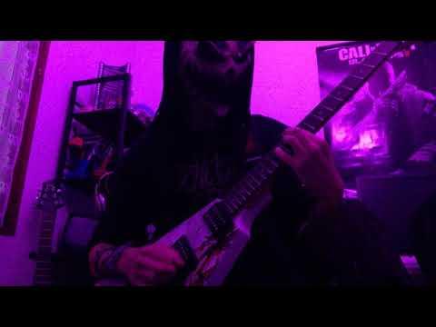 Ultra Vomit - Kammthaar {Guitar Cover}