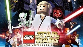 lego star wars game