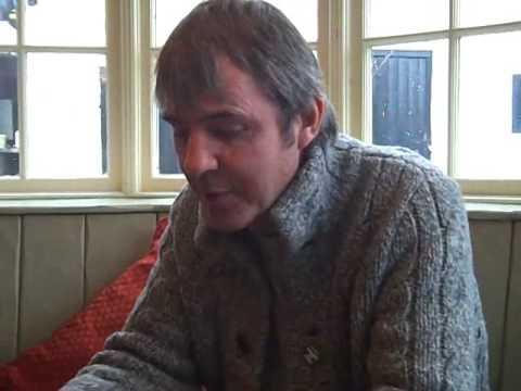 The Publican interviews Neil Morrissey and Richard Fox