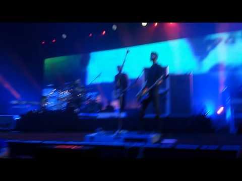 Placebo -- Post Blue St. Petersburg 07.07.2014