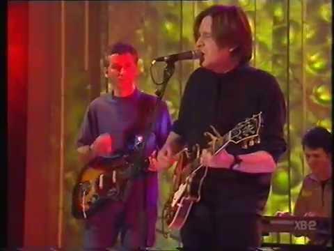 Teenage Fanclub -  Start Again live 1997