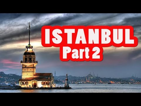 THINGS TO DO IN ISTANBUL THE ASIAN SIDE Vlog #2