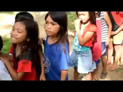 SHARING OUR BALIKBAYAN BOX EPISODE 7 OVERLOAD KIDS  GRASSROOTS COMMUNITY FOREIGNER PHILIPPINES