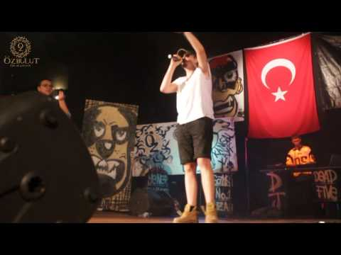 No.1 - Arabam Siyah Özbulut Vol 5