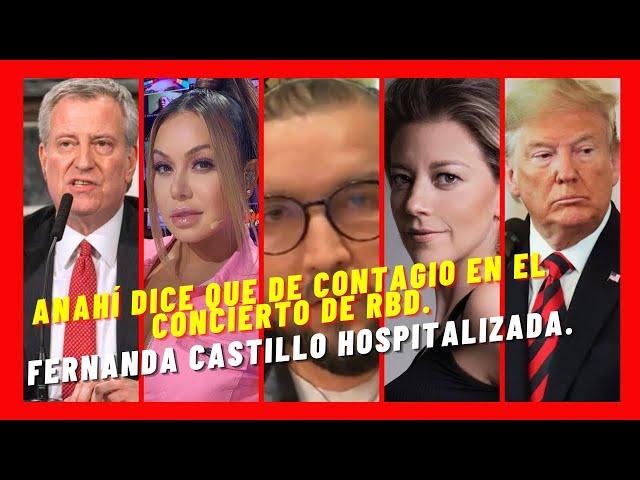 NotiCreo #2: Donald Trump hace historia en ser llevado a juicio 2 veces, Chiquis NO hará tequila