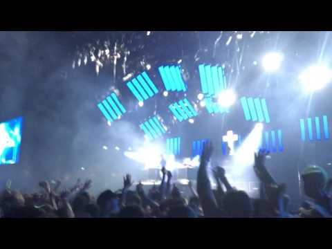 JUSTICE † Phantom Pt II, We Are Your Friends † Coachella 2017 Weekend Two