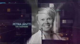 Digital Health Nordic 2018 / Petra Jäntti, Kaufmann & Olli Tolkki, Nordic Healthcare Group