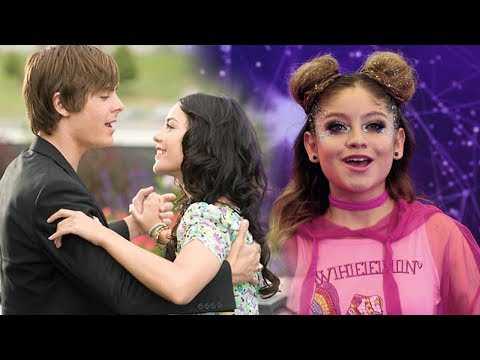 TOP 20 MOST VIEWED DISNEY CHANNEL SONGS