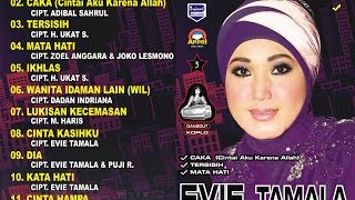 Download Evie Tamala  -  CAKA { Cintai Aku Karena Allah } (Official Music Video)
