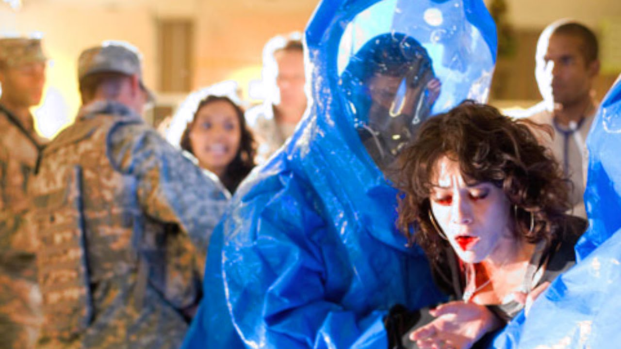 Top 10 Ways To Survive a Pandemic