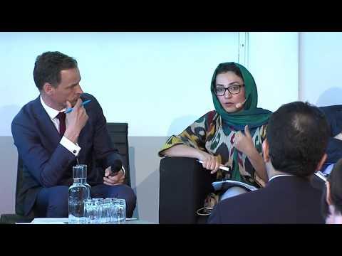 Parallel session: Financing mechanisms for addressing violent conflict risks