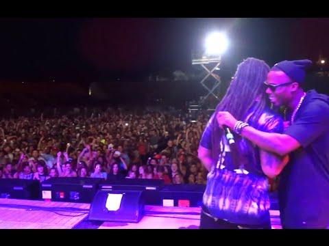 RADAR LIVE presents TY Dolla $ign , BoB !