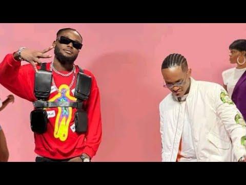Samarino feat Innoss'B - Oko Lelela Nani (Official Video)