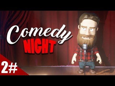 Rap Kapışması !!!  - Comedy Night #2