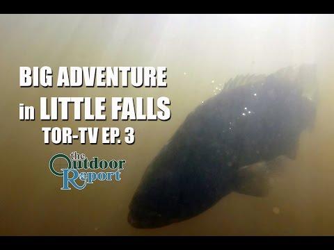 Big Adventure in Little Falls, TOR-TV Ep. 3