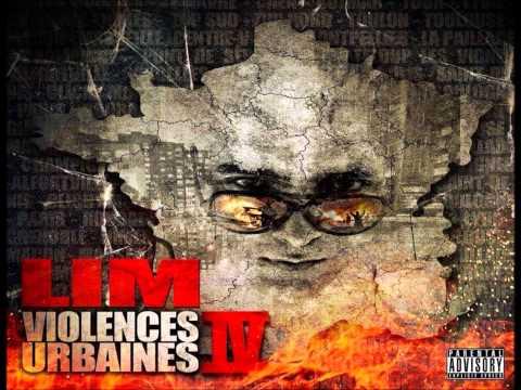 Youtube: 04 LIM – Bande de Batard [Violences Urbaines IV 2014]