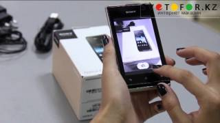 Sony Xperia E dual C1605 в интернет магазине электроники svetofor.kz!(Будьте на высоте в управлении своими данными и без труда контролируйте расход заряда аккумулятора Мобильн..., 2013-09-02T11:11:57.000Z)